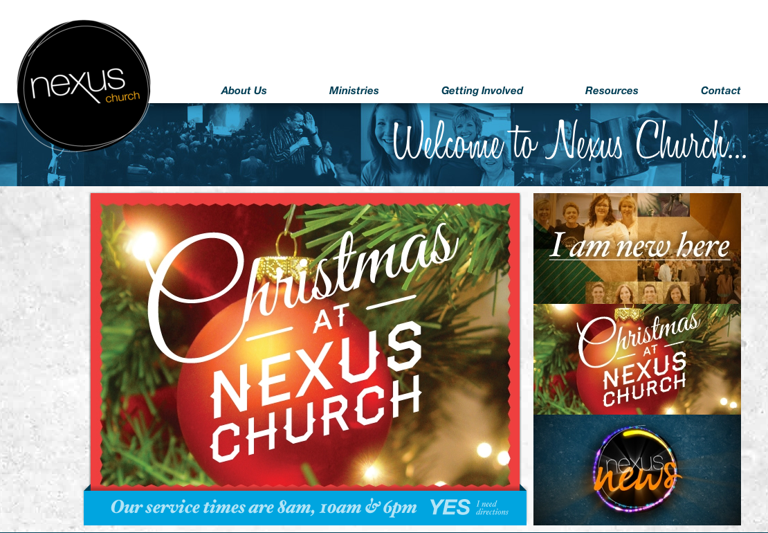 Nexus Church Brisbane