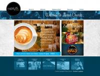 Nexus Church Coffee