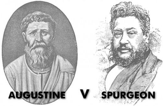 augustine spurgeon