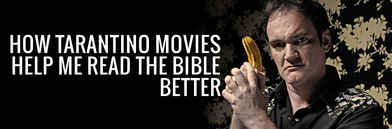 tarantino movies bible