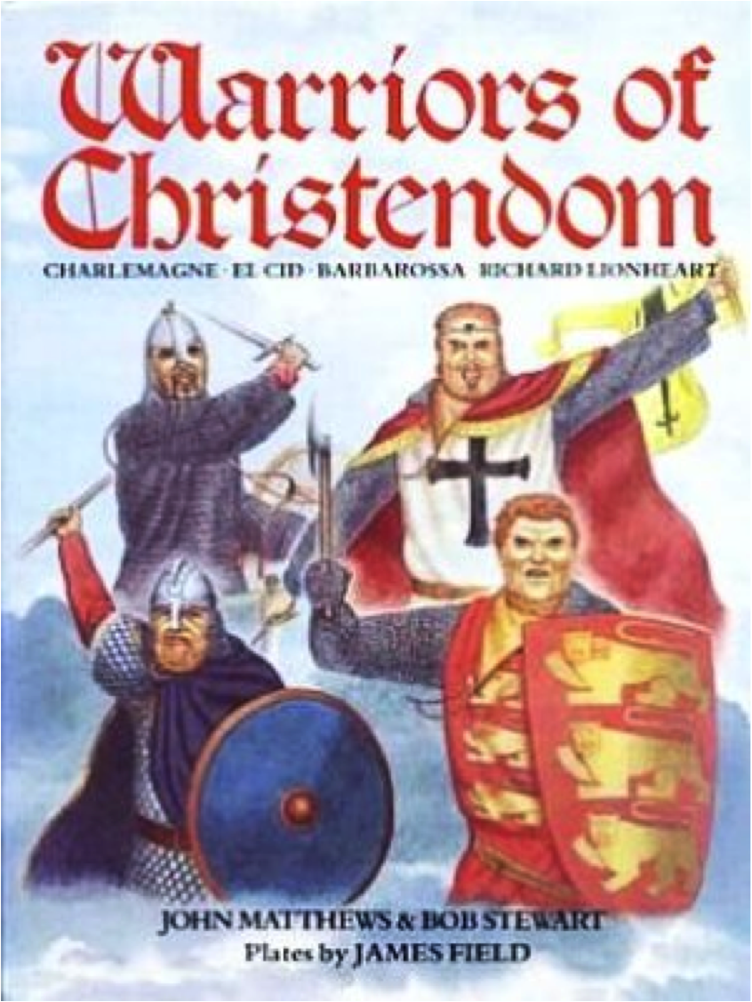 warriors of christendom