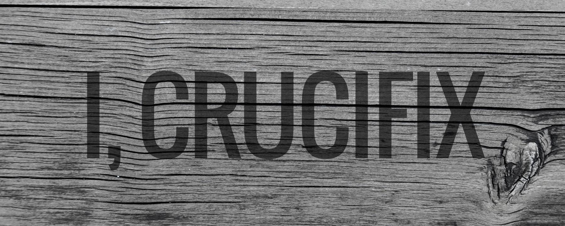 Icrucifix
