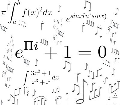 math-music