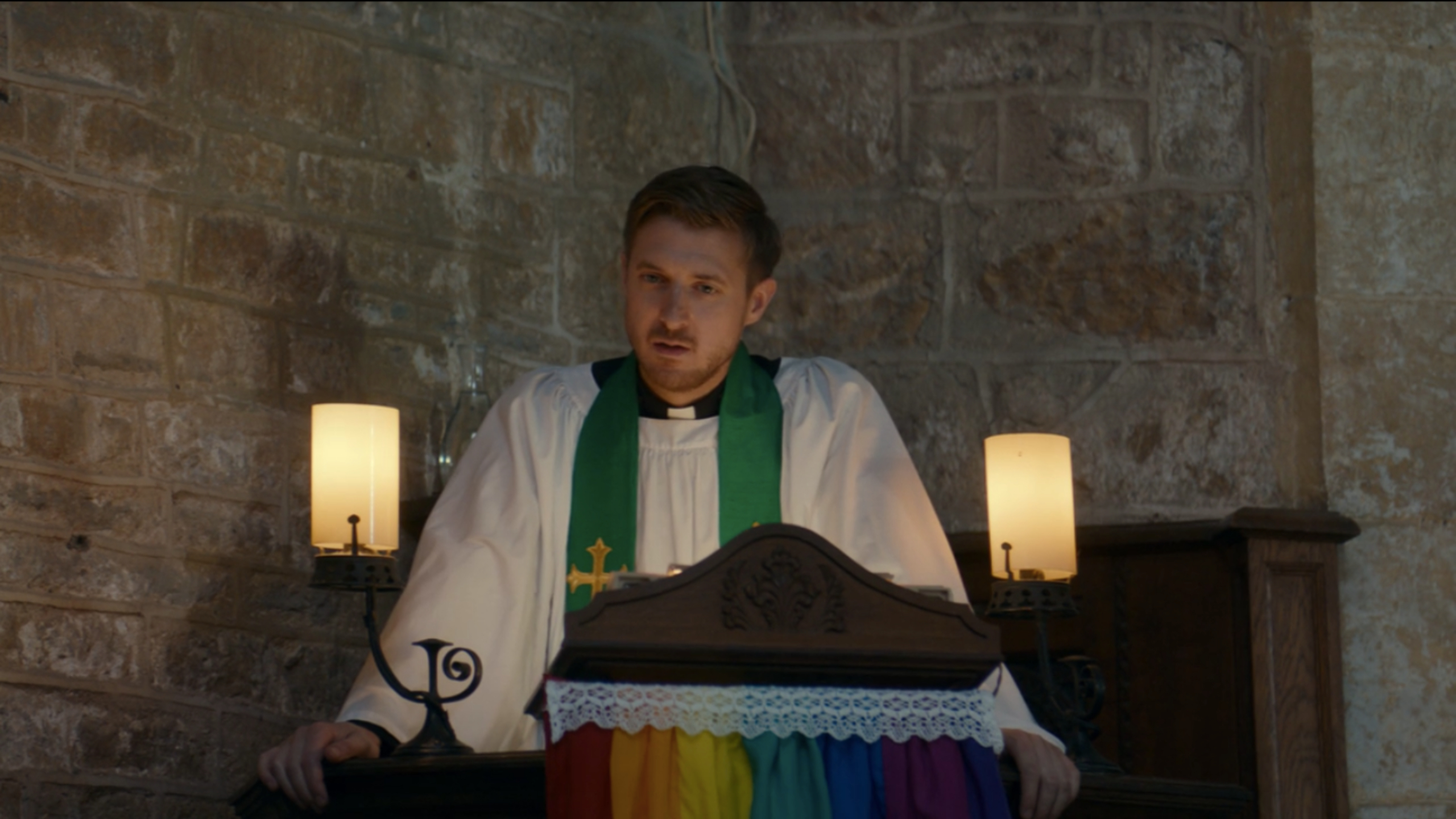 Broadchurch and the secular age: the limited value of Christianity without Christ